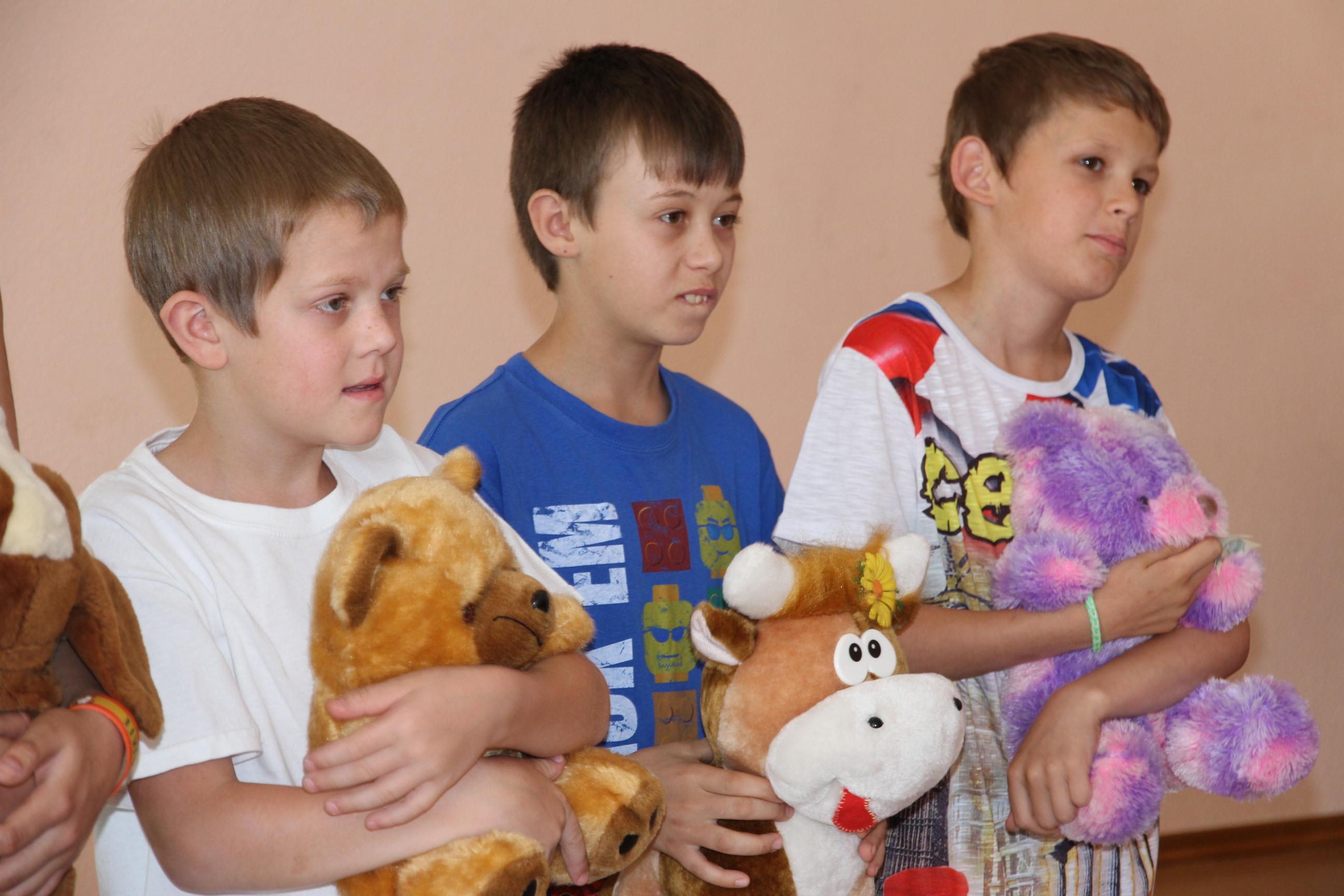 Дети сироты в крыму фото детей