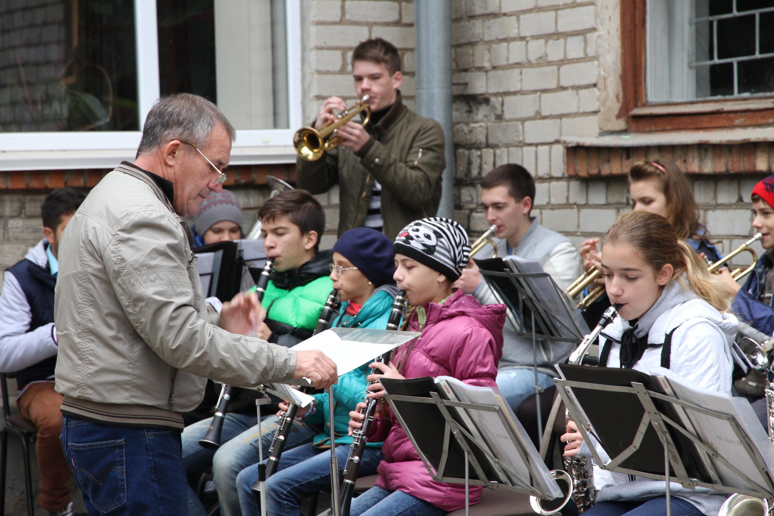 В Николаеве прошла благотворительная ярмарка в поддержку онкобольных детей (ФОТОРЕПОРТАЖ), фото-4