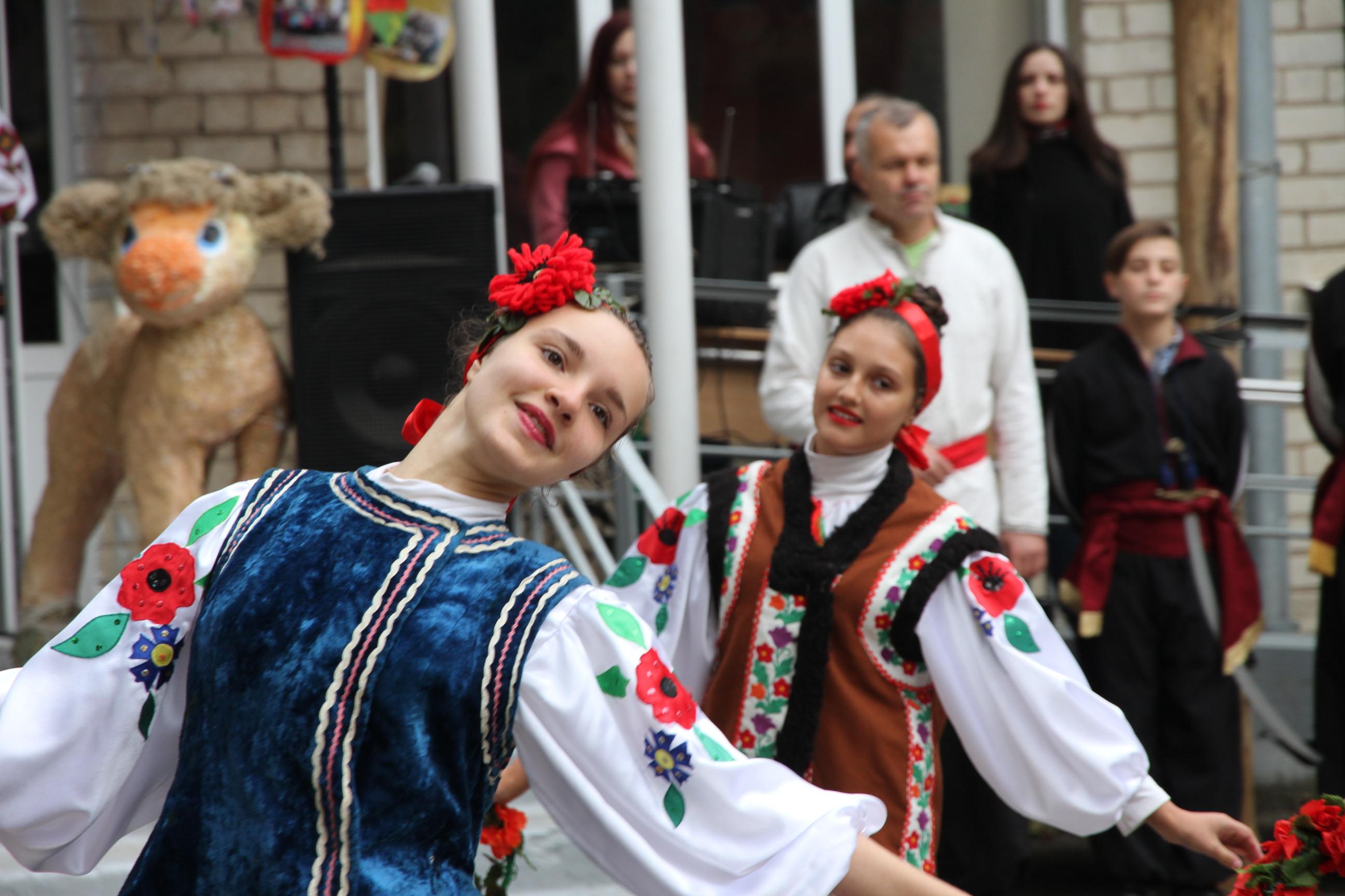 В Николаеве прошла благотворительная ярмарка в поддержку онкобольных детей (ФОТОРЕПОРТАЖ), фото-6