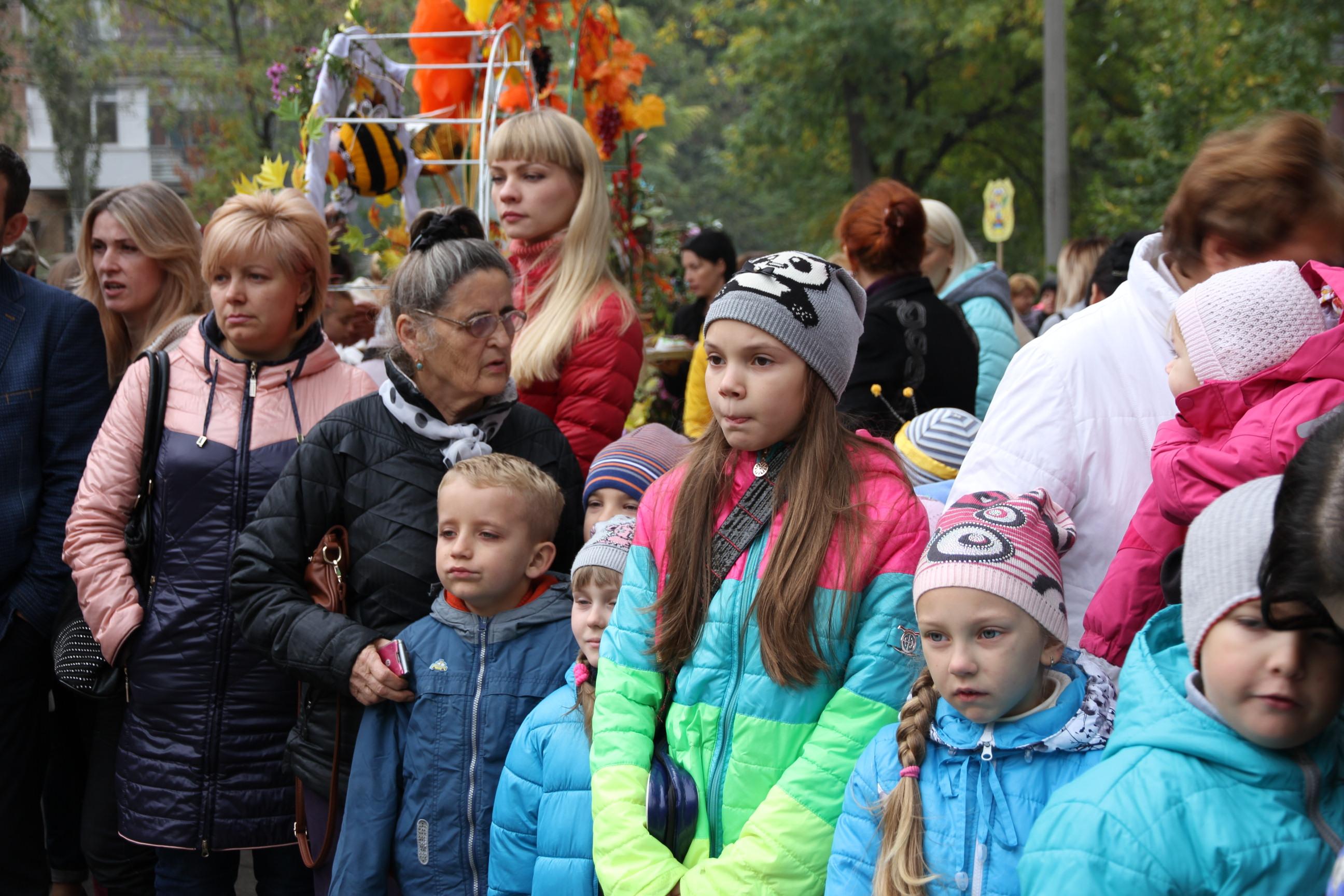 В Николаеве прошла благотворительная ярмарка в поддержку онкобольных детей (ФОТОРЕПОРТАЖ), фото-7