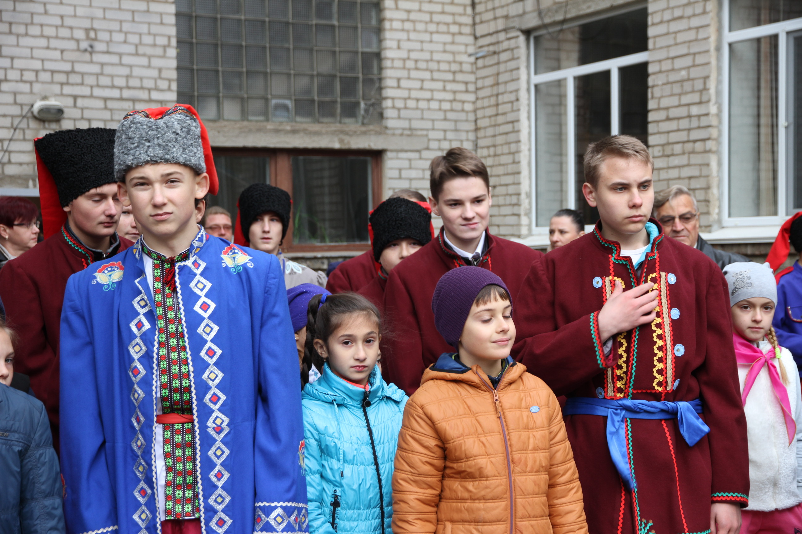 В Николаеве прошла благотворительная ярмарка в поддержку онкобольных детей (ФОТОРЕПОРТАЖ), фото-8