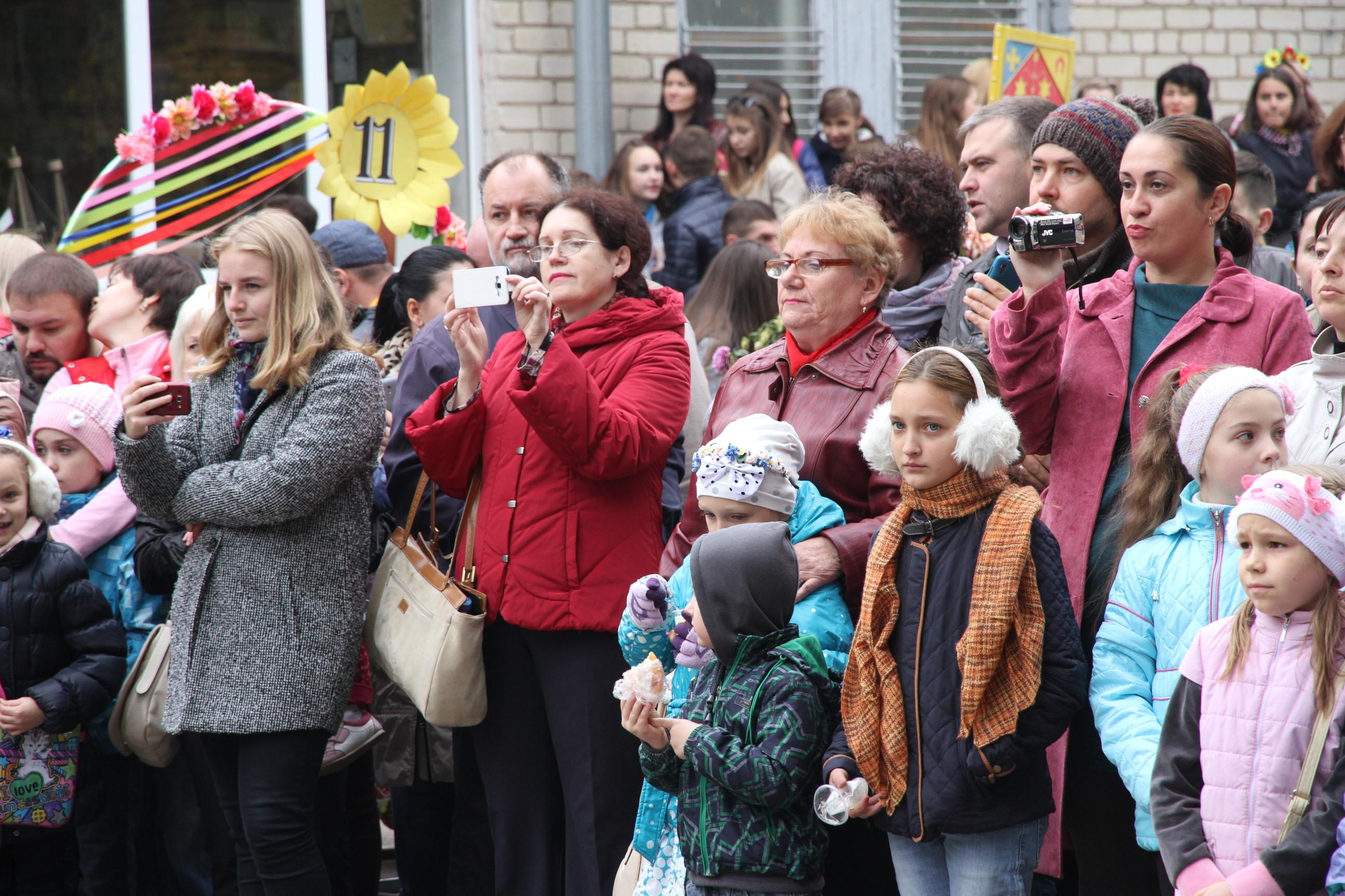 В Николаеве прошла благотворительная ярмарка в поддержку онкобольных детей (ФОТОРЕПОРТАЖ), фото-9