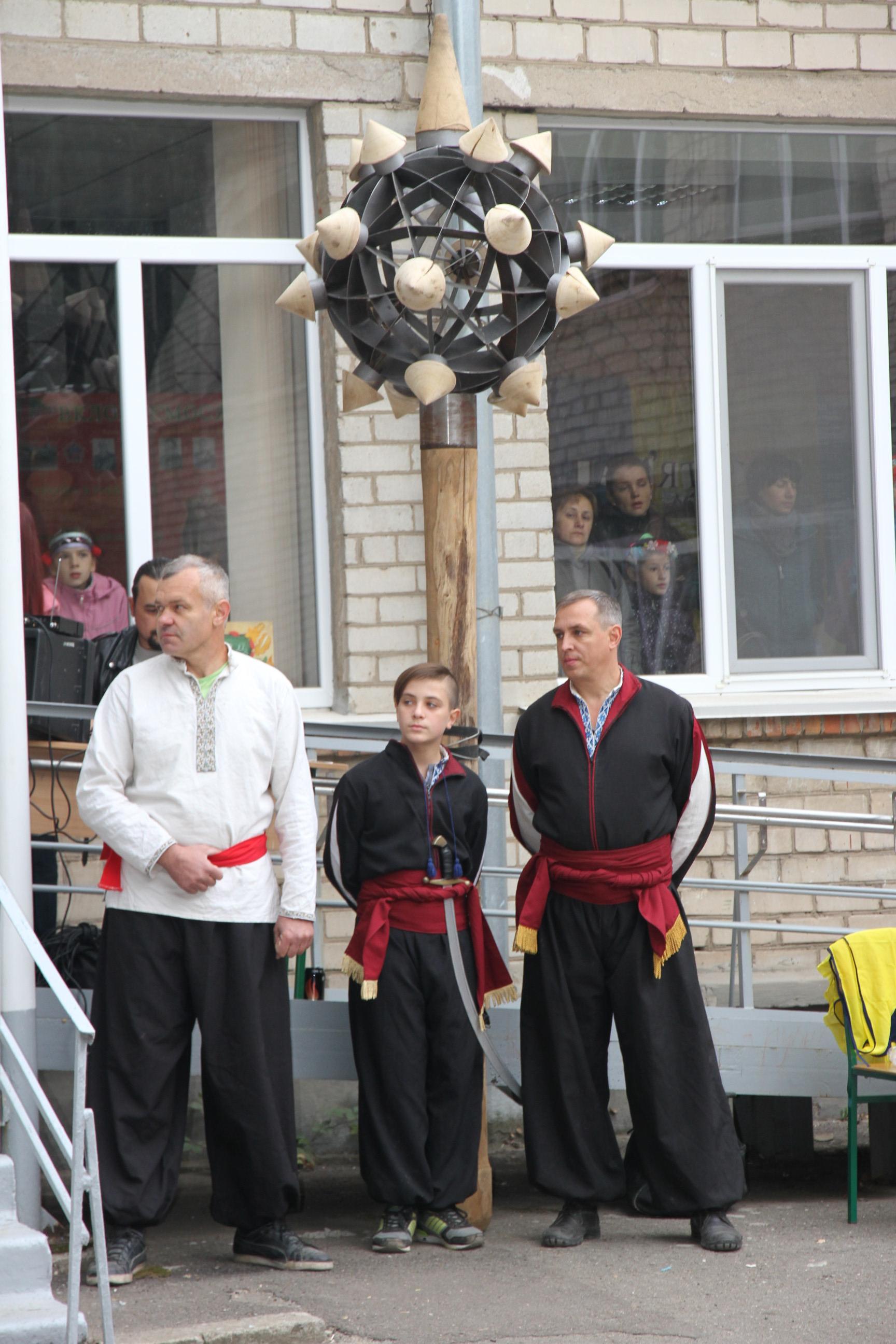 В Николаеве прошла благотворительная ярмарка в поддержку онкобольных детей (ФОТОРЕПОРТАЖ), фото-11