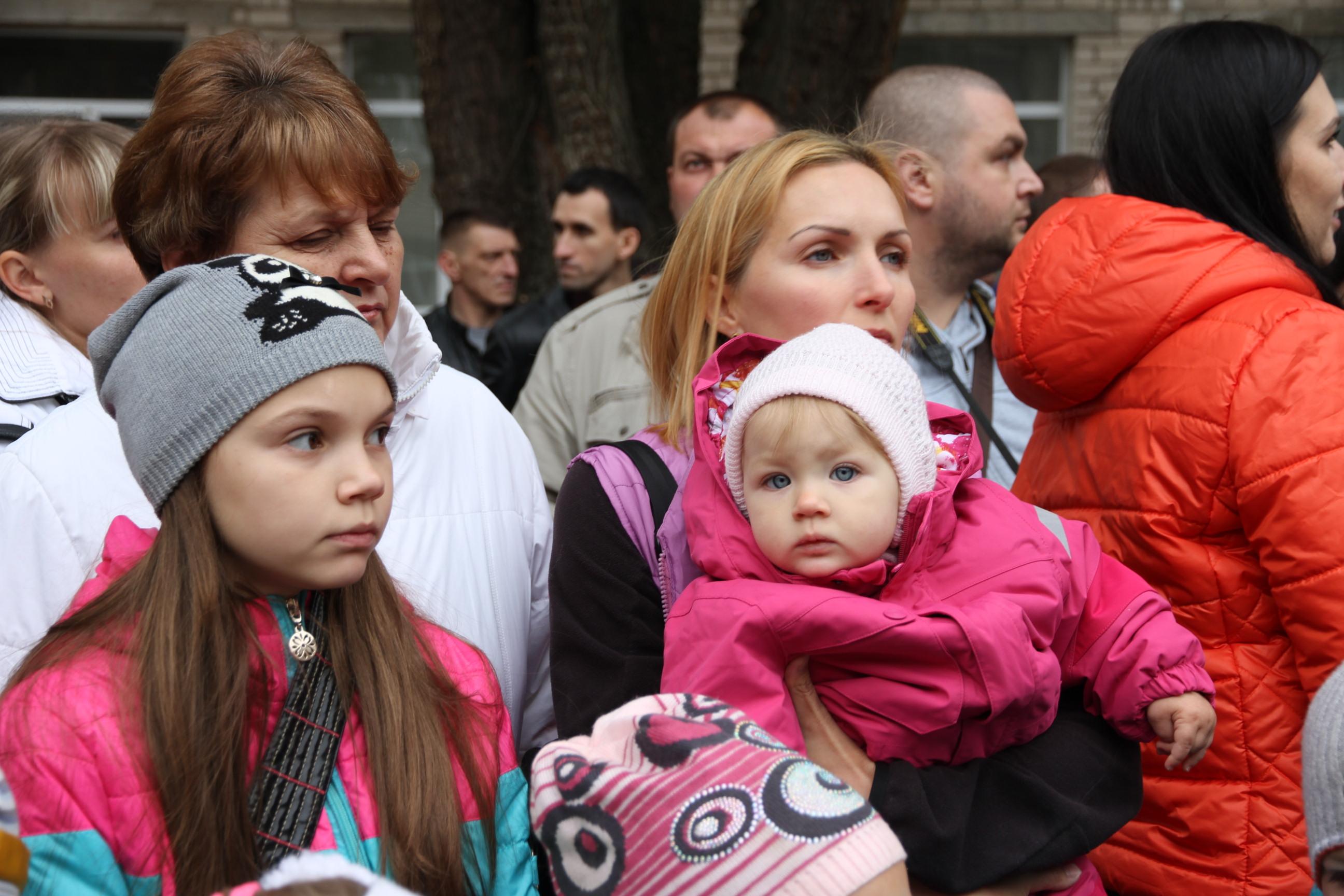 В Николаеве прошла благотворительная ярмарка в поддержку онкобольных детей (ФОТОРЕПОРТАЖ), фото-13