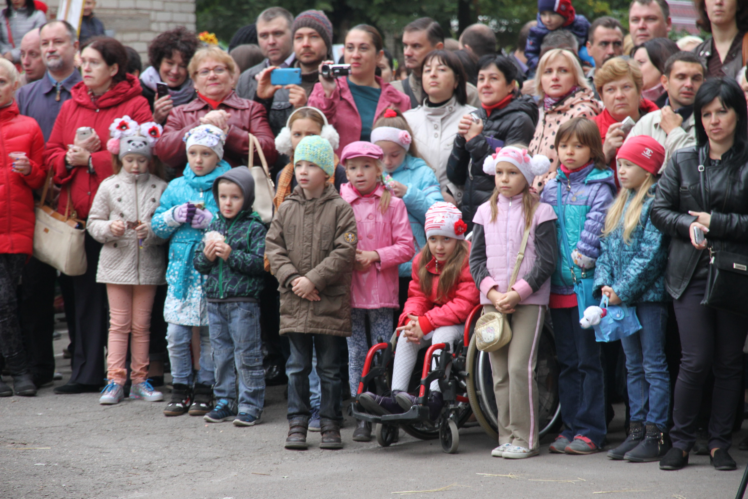 В Николаеве прошла благотворительная ярмарка в поддержку онкобольных детей (ФОТОРЕПОРТАЖ), фото-15