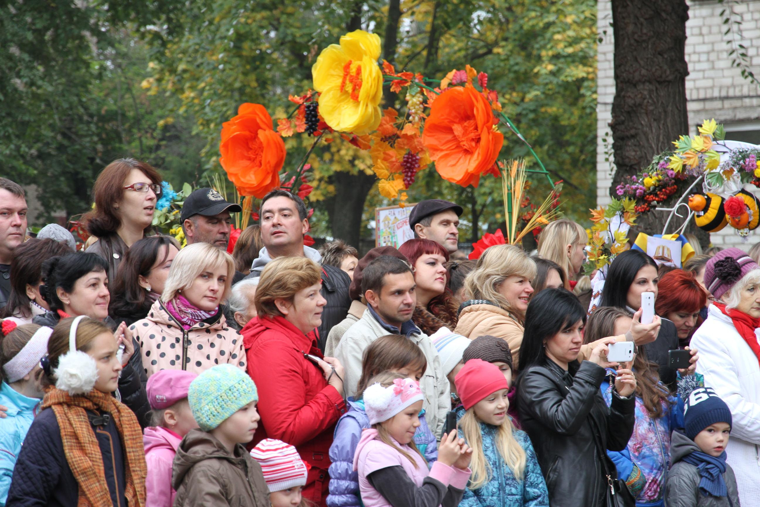 В Николаеве прошла благотворительная ярмарка в поддержку онкобольных детей (ФОТОРЕПОРТАЖ), фото-16