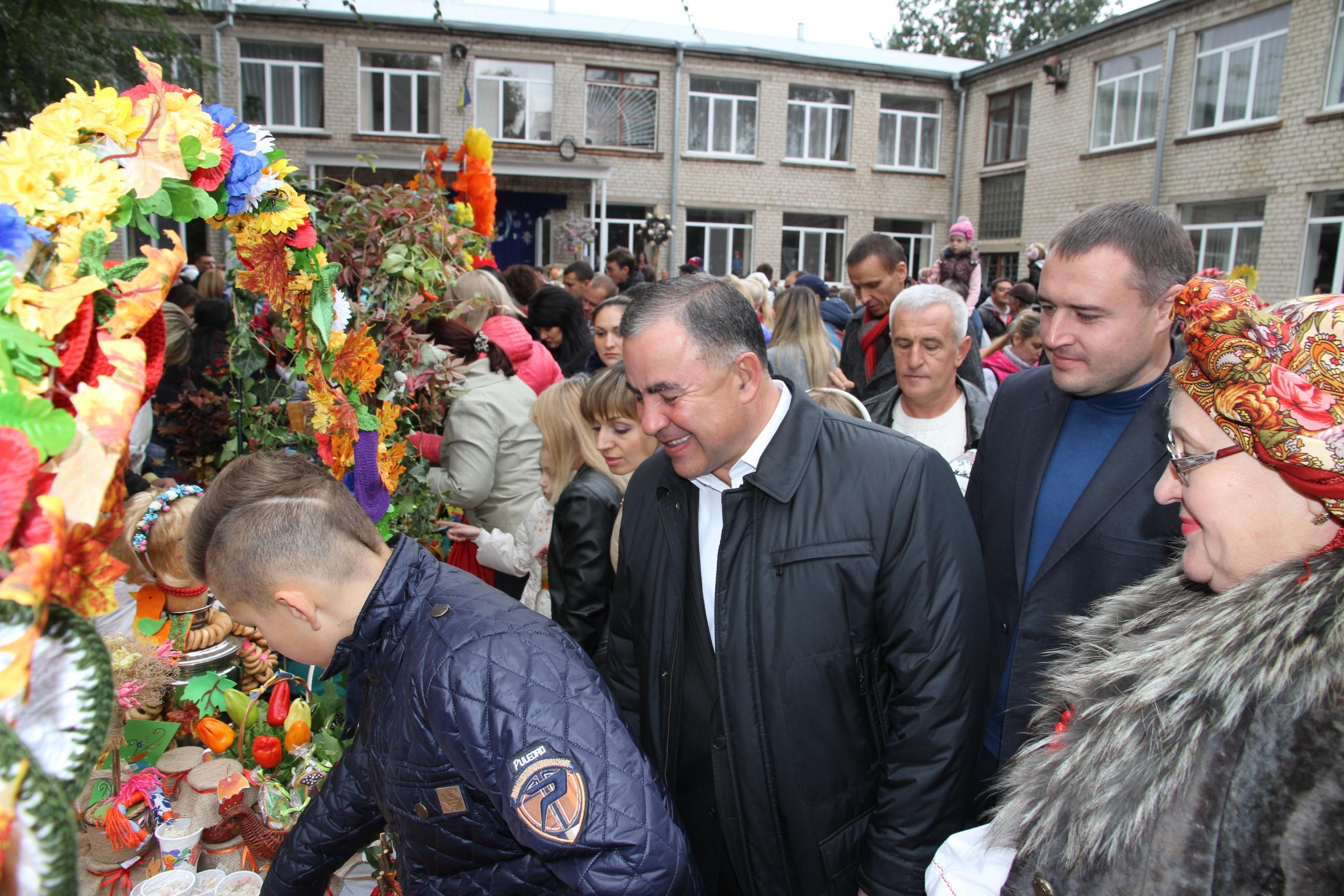 В Николаеве прошла благотворительная ярмарка в поддержку онкобольных детей (ФОТОРЕПОРТАЖ), фото-23