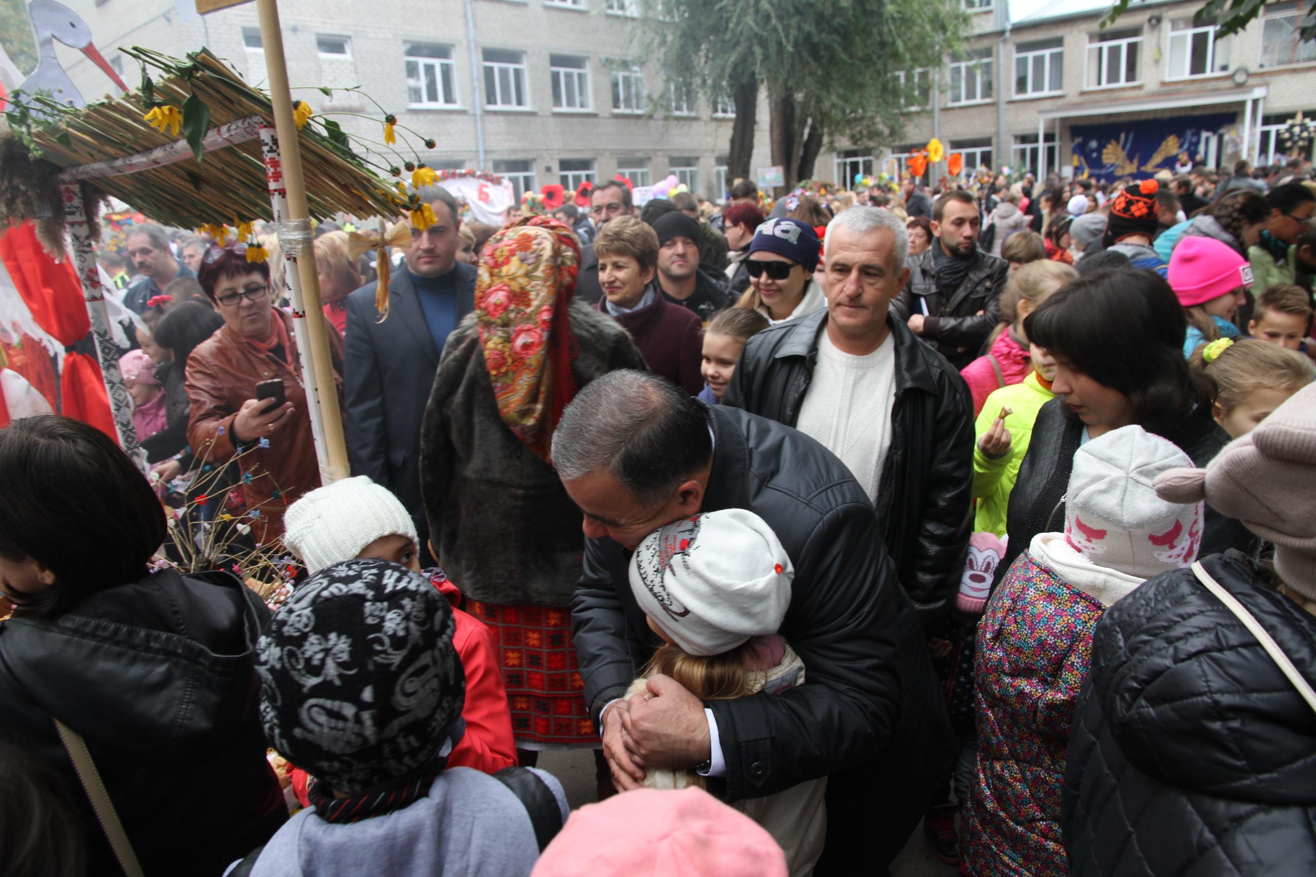 В Николаеве прошла благотворительная ярмарка в поддержку онкобольных детей (ФОТОРЕПОРТАЖ), фото-24