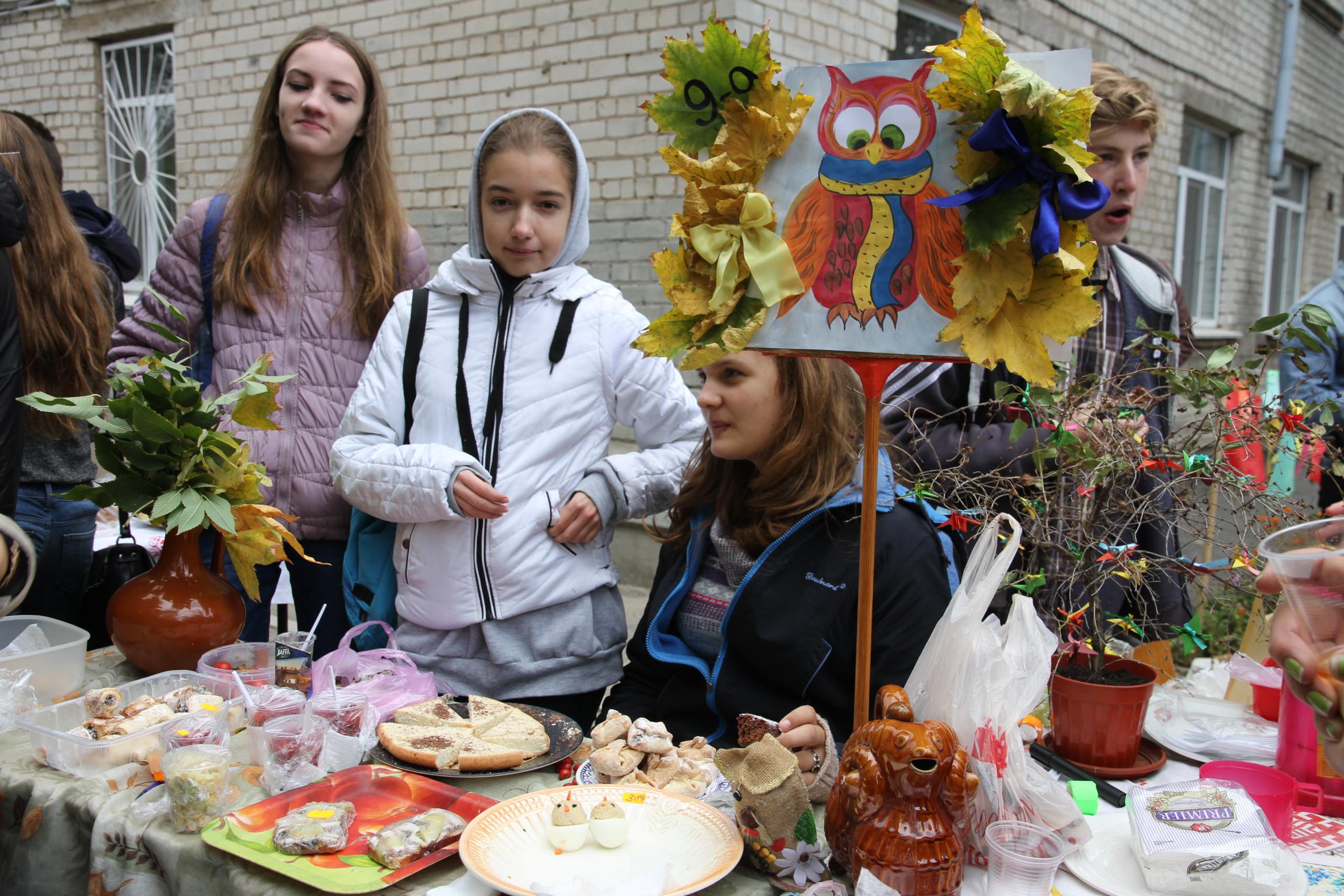В Николаеве прошла благотворительная ярмарка в поддержку онкобольных детей (ФОТОРЕПОРТАЖ), фото-26